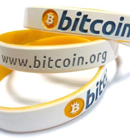 Bitcoin Bracelets